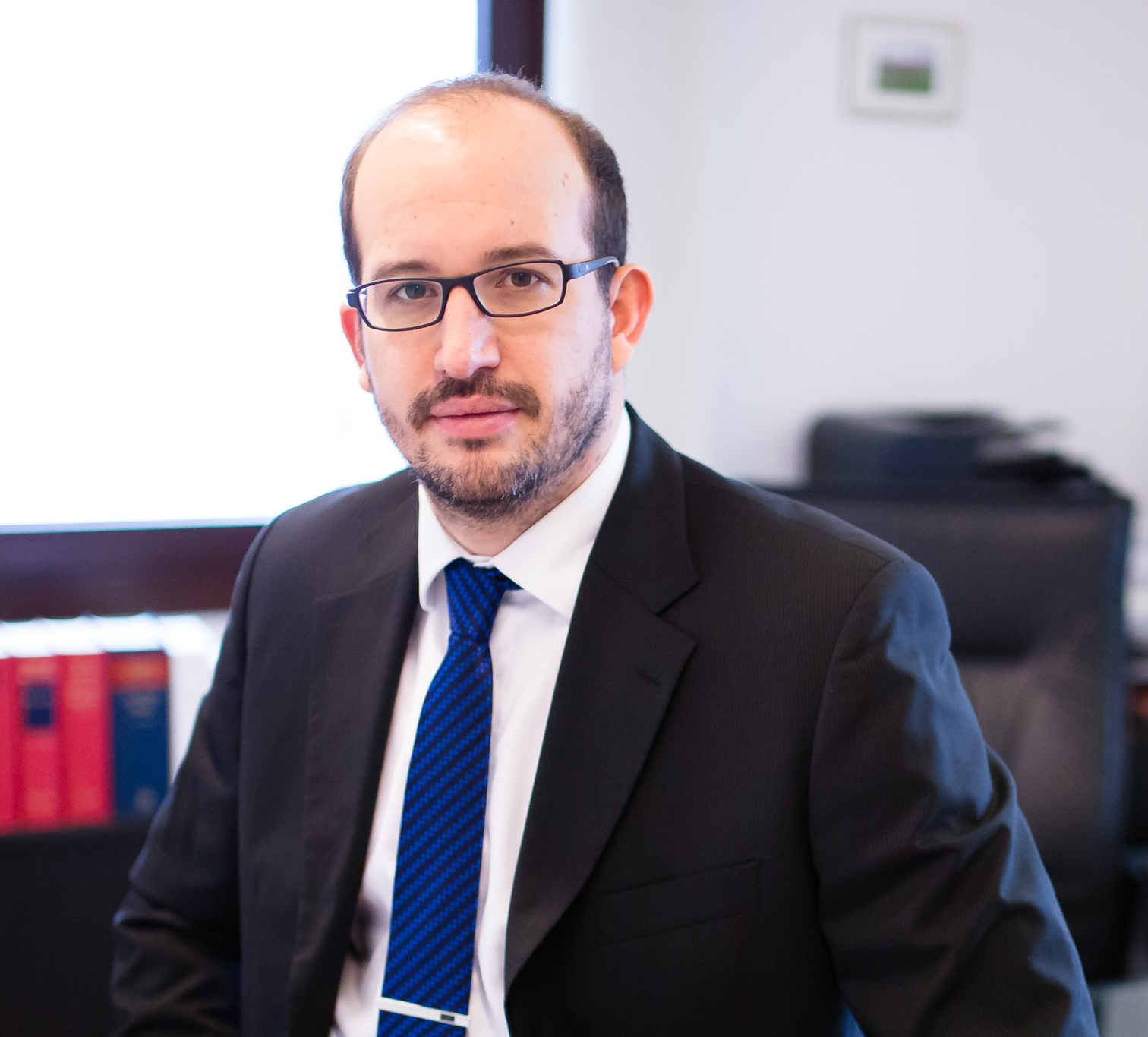 Anwalt für Verkehrsrecht in Offenbach - Tristan Remspecher