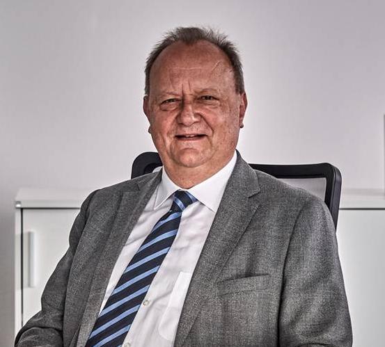 Fachanwalt für Verkehrsrecht in München - Arend Melzer